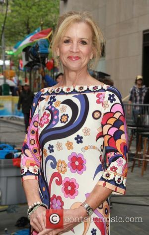 Jane Hanson host of NBC LX New...