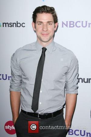 John Krasinski NBC Press Tour Party held at The Bazaar at the SLS Hotel Los Angeles, California - 01.08.11