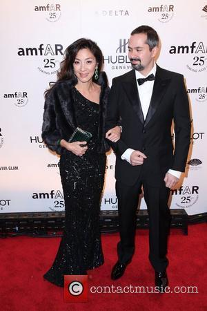 Michelle Yeoh 'Bond Girl' Blacklisted From Burma