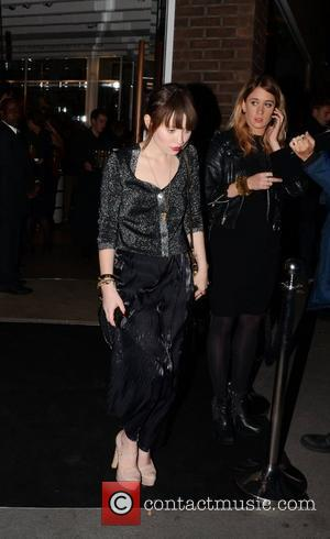 Emily Browning Splits From Jeremy Irons' Son