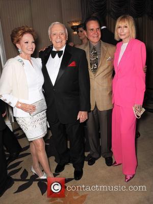 Ernest Borgnine Gets Ordained To Wed Director Pal