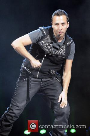 Howie Dorough To Showcase Solo Songs As Spears' Support