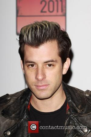Mark Ronson Calls Off Asia Gigs