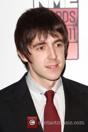 Miles Kane Outraged Over Poesy Duet