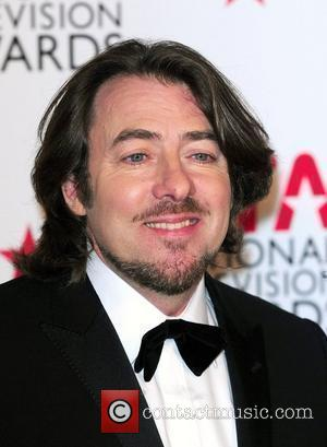 Jonathan Ross,  The National Television Awards 2011 (NTA's) held at the O2 centre - Winners Boards London, England -...