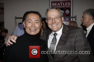 George Takei To Premiere Play He Inspired In London