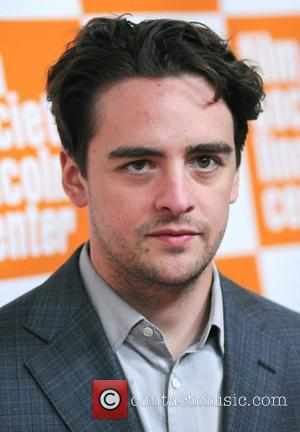 Vincent Piazza Praises 'Wonderful' Ashlee Simpson