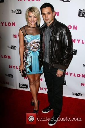 Chelsea Kane and boyfriend Stephen Colletti NYLON Magazine annual May Young Hollywood issue party held at Bardot Hollywood - Arrivals...