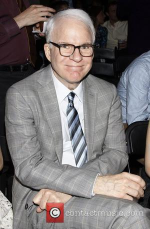 Steve Martin Revealed As Art Forgery Victim