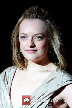 Elisabeth Moss Excited For New Mum Jones