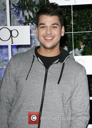 Rob Kardashian Impresses When It Counts On 'Dancing With The Stars'