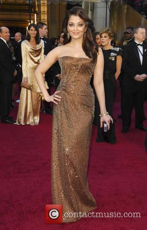 Aishwarya Rai Bachchan 83rd Annual Academy Awards (Oscars) held at the Kodak Theatre - Arrivals Los Angeles, California - 27.02.11