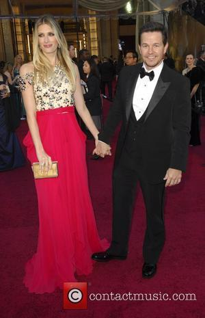 Mark Wahlberg and Annie Leibovitz  83rd Annual Academy Awards (Oscars) held at the Kodak Theatre - Arrivals Los Angeles,...