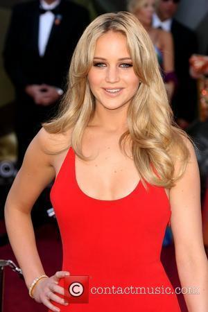 Jennifer Lawrence 83rd Annual Academy Awards (Oscars) held at the Kodak Theatre - Arrivals Los Angeles, California - 27.02.11