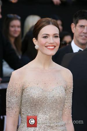 Mandy Moore, Academy Of Motion Pictures And Sciences and Academy Awards