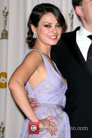 Mila Kunis, Academy Of Motion Pictures And Sciences and Academy Awards