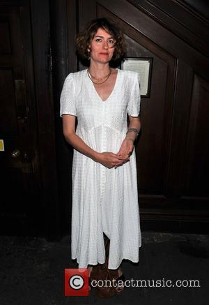 Newell Forgot Four Weddings Star Chancellor