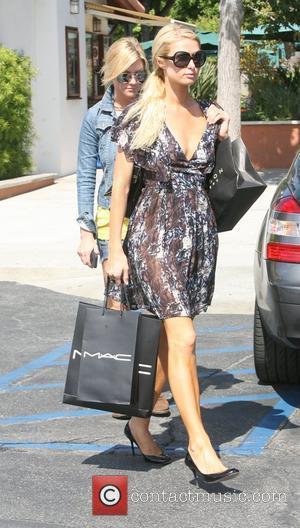 Paris Hilton Opens Up About Fan Arrest
