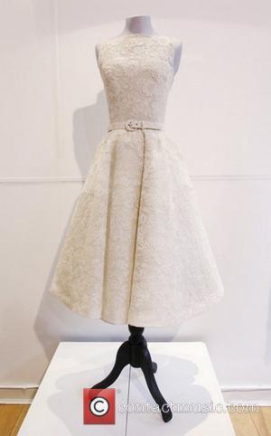 Audrey Hepburn's Lucky Dress Fails To Sell