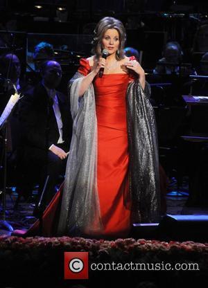 Opera Singer Renee Fleming Engaged