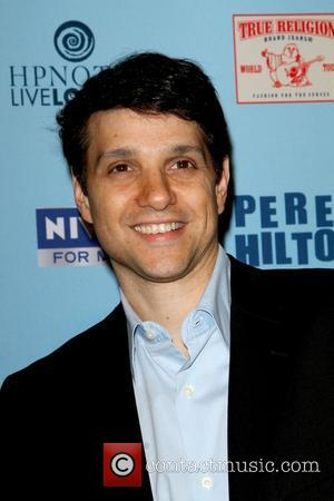 Ralph Macchio Recovering From Dancing Injury