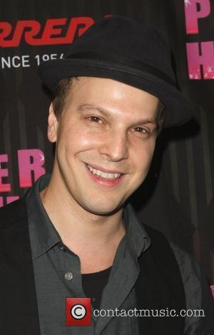 Gavin Degraw: 'I Will Not Live In Fear'