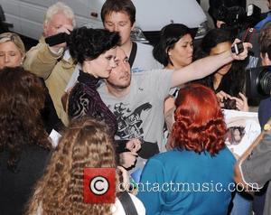 Eva Green,  Perfect Sense film UK premiere held at the Curzon Soho - Arrivals. London, England - 04.10.11