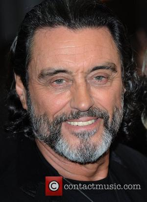 Ian McShane 'Pirates of the Caribbean: On Stranger Tides' UK film premiere held at the Westfield Shopping Centre - Arrivals...