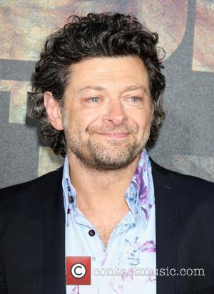 Andy Serkis The premiere of 20th Century Fox's 'Rise Of The Planet Of The Apes' held at Grauman's Chinese Theatre...
