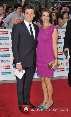 Ben Shephard and Annie Perks 2011 Pride of Britain Awards held at the Grosvenor House - Arrivals. London, England -...