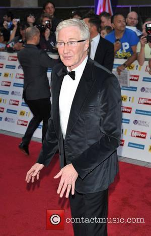 Paul O'Grady 2011 Pride of Britain Awards held at the Grosvenor House - Arrivals. London, England - 03.10.11