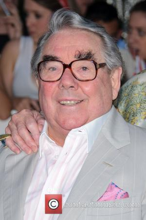 Ronnie Corbett Collapsed After Cbe Honour News