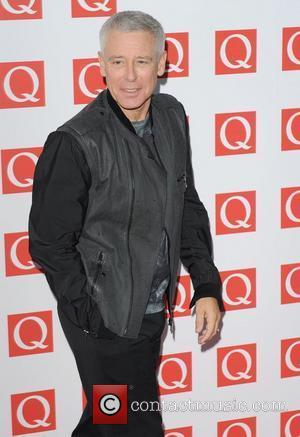 The Q Awards, Adam Clayton