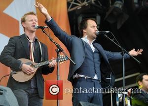 Polwart Lands Trio Of Folk Awards