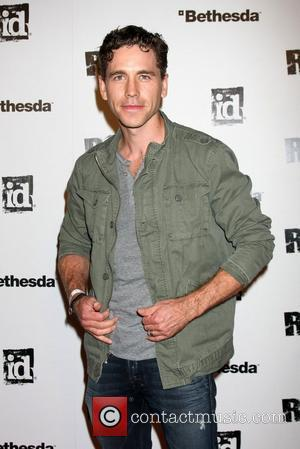 Brian Dietzen  Official Launch Party for the most anticipated video game of the year Rage held at Chinatown's Historical...