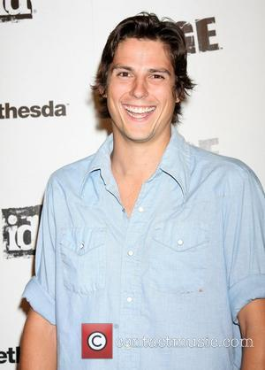 Sean Faris Official Launch Party for the most anticipated video game of the year Rage held at Chinatown's Historical Central...