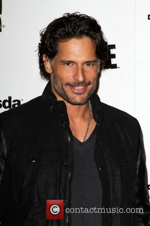 Joe Manganiello Official launch party for the most anticipated video game of the year 'Rage' at Chinatown's Historical Central Plaza...
