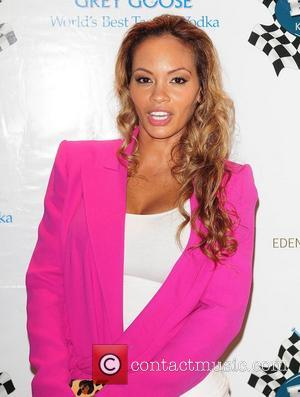 Evelyn Lozada Promises More Action On Basketball Wives