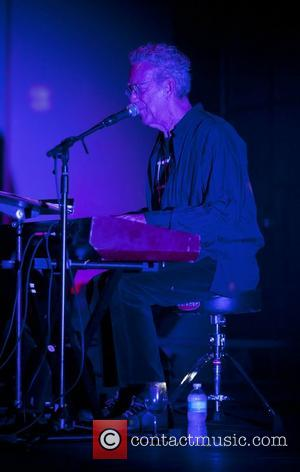 Ray Manzarek Returning From The Grave For Bbc Documentary Series