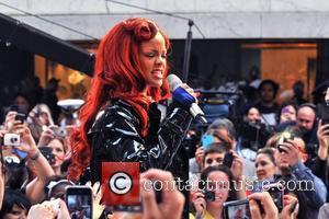 Rihanna Video Touches Off Uproar