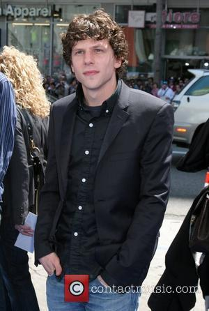 Jesse Eisenberg's Play To Debut In New York