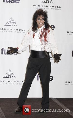 Alice Cooper Considered Killing Elvis