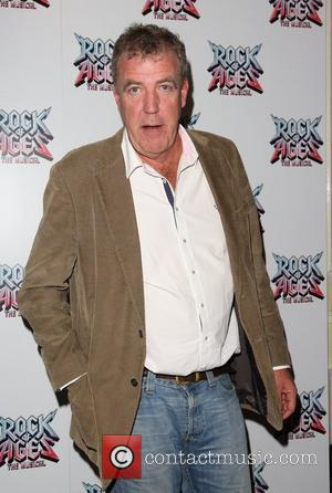Jeremy Clarkson Injunction Lifted