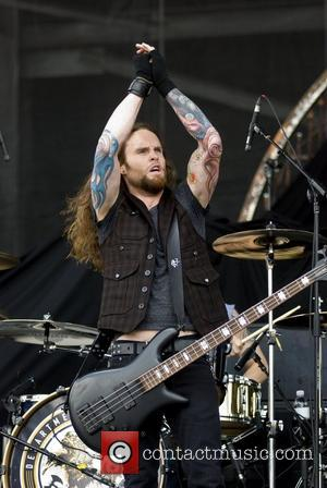 Rev Theory Star Slashes Hand At Wedding, Tour Cancelled