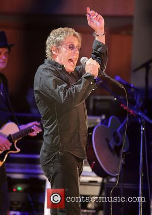 Roger Daltrey Keeps Rocking To Preserve His Voice