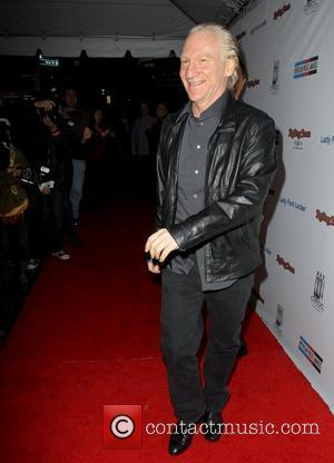 Bill Maher's Obama Donation Amounts To $1 Million