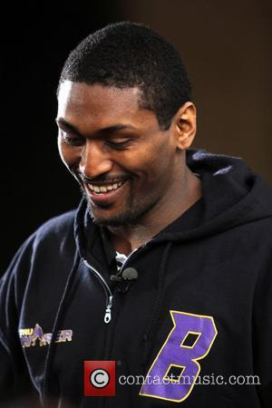 Ron Artest Named In The New Cast Of Dancing With The Stars