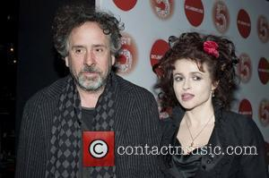 Tim Burton Celebrates Career Retrospective With Collaborators