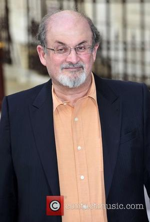 Salman Rushdie   Attends The Royal Academy of Arts' Summer Exhibition Preview Party at the Royal Academy of Arts...