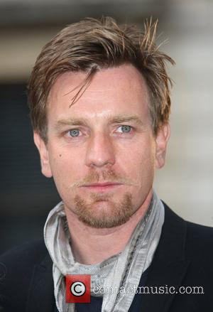 Ewan Mcgregor Buys Motorcycle With Sidecar For Pooch